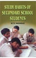 Study Habits of Secondary School Students: M T V Nagaraju