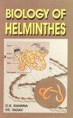 Biology of Helminthes: D.R. Khanna,P.R. Yadav