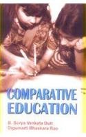 Comparative Education: Rao Digumarti Bhaskara