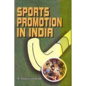 Sports Promotion in India: P. Adinarayana Reddy