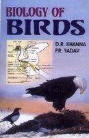 9788171419333: Biology of Birds