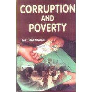 Corruption and Poverty: M.L. Narasaiah