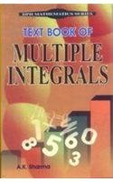 9788171419661: Text Book of Multiple Integrals