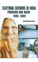 Electoral Reforms in India: Kaur Amandeep