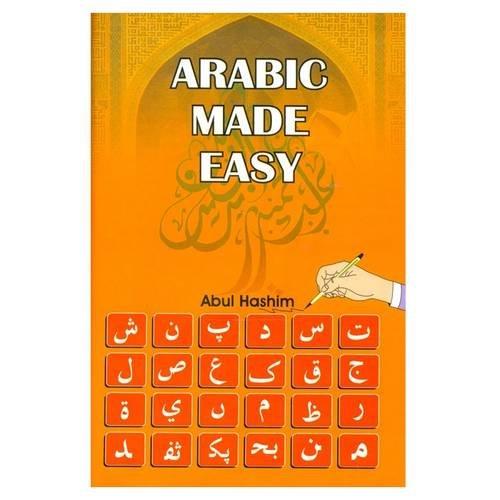 9788171510405: Arabic Made Easy