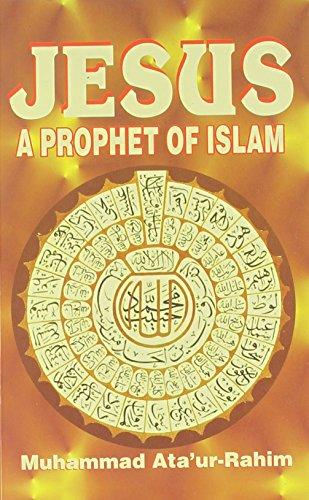 9788171511570: Jesus - a Prophet of Islam