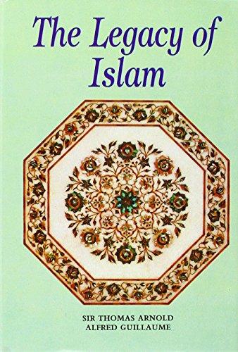 The Legacy of Islam: Kitab Bhavan