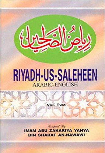 Riyadh-Us-Saleheen: An-Nawawi Bin Sharaf