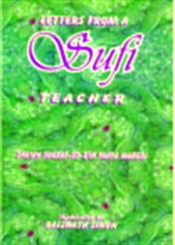 9788171513116: Letters from a Sufi Teacher
