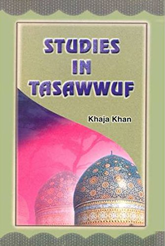 Studies in Tasawwuf: Khan Khaja