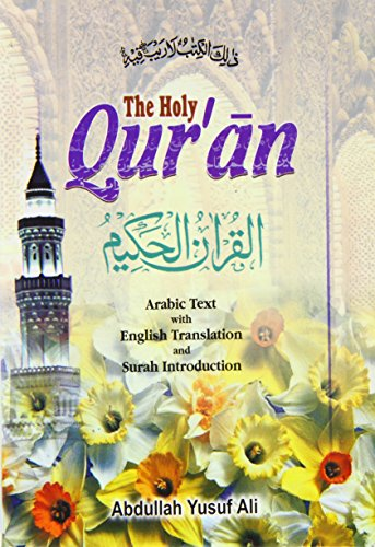 9788171513550: The Holy Qur'an