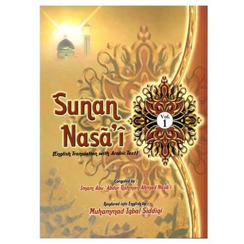 Sunan Nasai : English Translation With