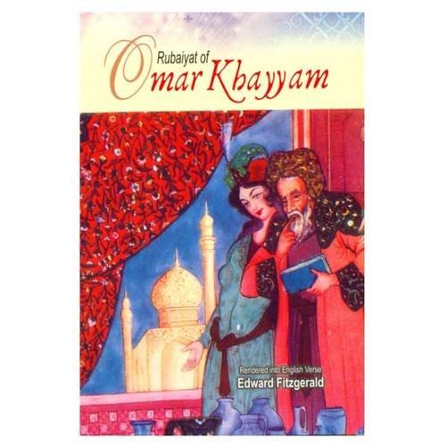 9788171513796: Rubaiyat of Omar Kayyam
