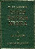 Indian Materia Medica with Ayurvedic, Unani-Tibbi, Siddha,: K.M. Nadkarni