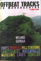 9788171546695: Off Beat Tracks in Maharashtra: A Travel Guide
