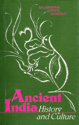 9788171546947: Ancient India: History and Culture
