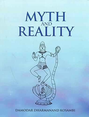 Myth and Reality: D.D. Kosambi