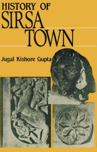History of Sirsa Town: J.K. Gupta