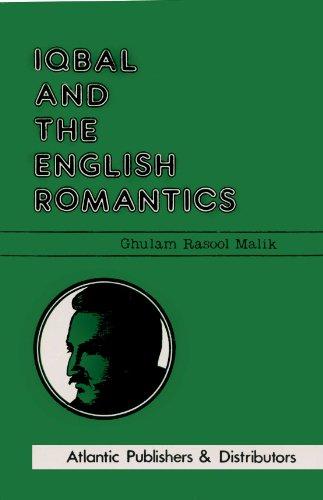 Iqbal And The English Romantics: G.R. Malik
