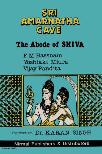 9788171561377: Sri Amarnatha Cave The Abode of Shiva