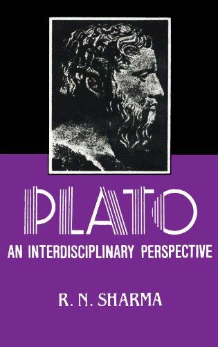 9788171561667: Plato an Interdisciplinary Perspective