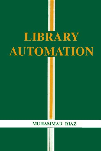 Library Automation: Muhammad Riaz