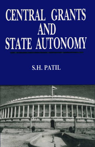 Central Grants And State Autonomy