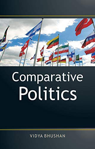 9788171566754: Comparative Politics