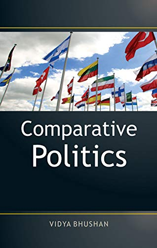 9788171566761: Comparative Politics