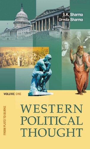 Western Political Thought : From Plato to Burke: S K Sharma and Urmila Sharma