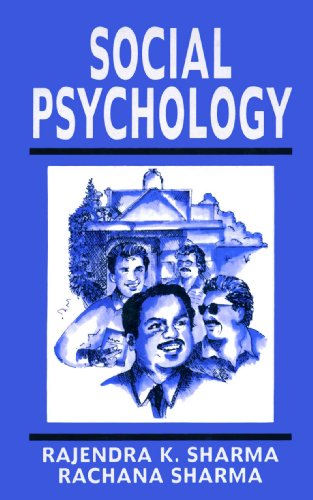 Social Psychology: Sharma Rachana Sharma