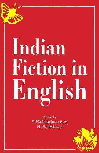 Indian Fiction in English: M. Rajeshwar &