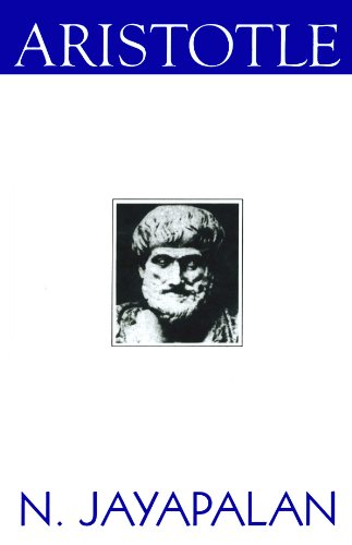 Aristotle: N. Jayapalan