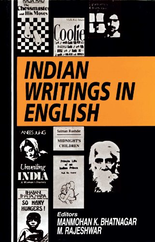 Indian Writing in English, Vol. 5: M. K. Bhatnagar