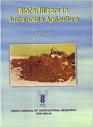 Biofertilizers in Sustainable Agriculture: Gaur A.C.