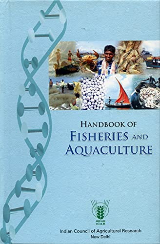Handbook of fisheries and aquaculture abebooks handbook of fisheries and aquaculture fandeluxe Image collections