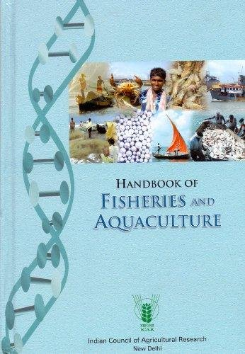 Handbook of fisheries and aquaculture abebooks handbook of fisheries and aquaculture icar fandeluxe Images