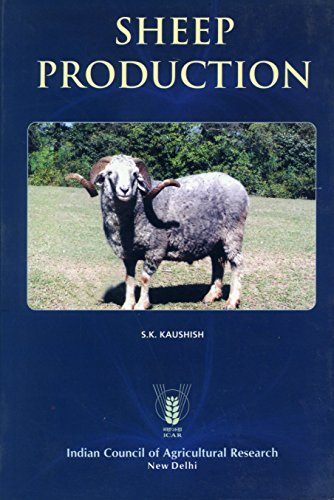 Sheep Production: Kaushish S.K.