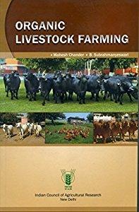 Organic Livestock Farming (PB): Chander, Mahesh