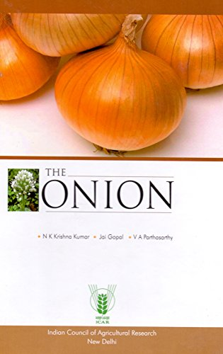 The Onion: Edited by N.K. Krishna Kumar, Jai Gopal and V.A. Parathasarathy