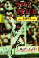 SPIN PUNCH: Doshi, Dilip