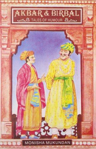 Akbar & Birbal: Monisha Mukundan