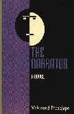 9788171672776: The narrator: A novel