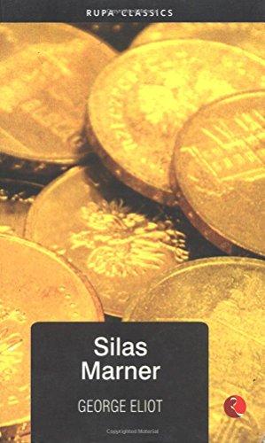 9788171674206: Silas Marner