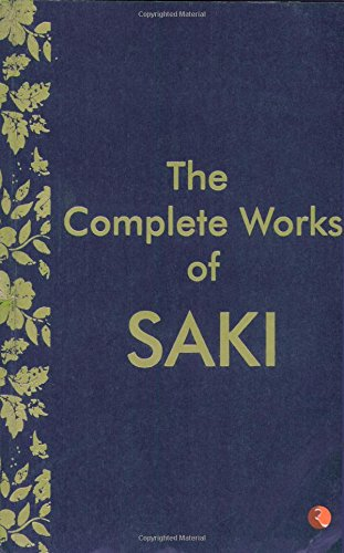 9788171674237: Complete Works of Saki