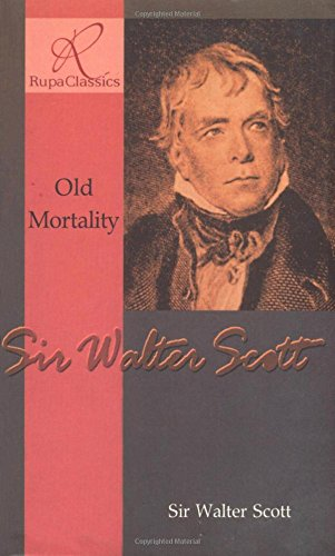 9788171674473: Old Mortality
