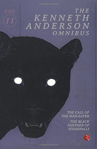 9788171674565: The Kenneth Anderson Omnibus: Vol 2