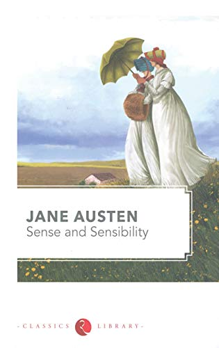 9788171674596: Sense and Sensibility