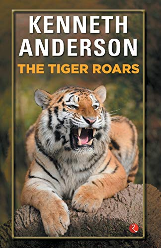 9788171674688: THE TIGER ROARS