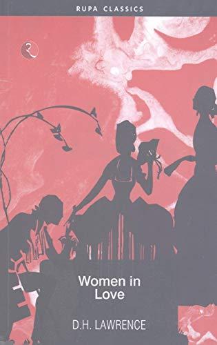 9788171674787: Women In Love